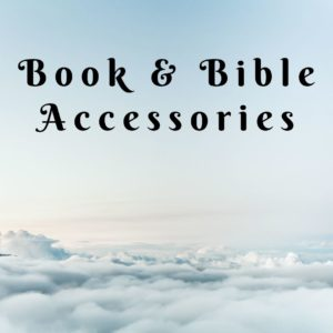 Book and Bible Accessories