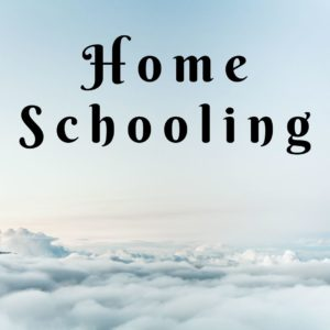 Multiple Home School Subjects