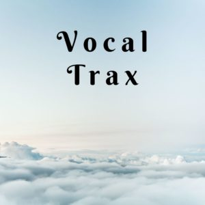 Vocal Trax